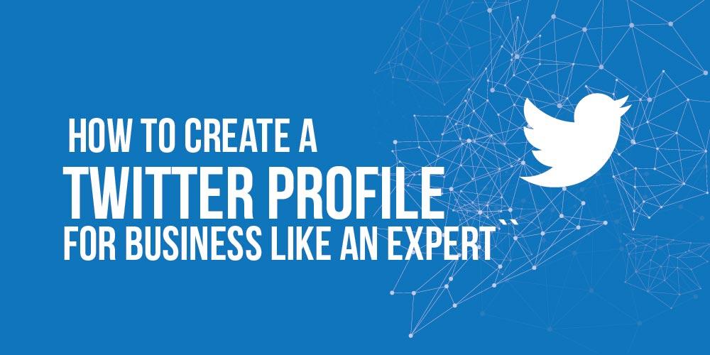 create-twitter-profile - Interior Design Marketing | SEO for