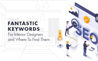 Fantastic Keywords For Interior Designers And Where You Can Find Them